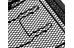 Unix Vanni Hinterradkorb schwarz